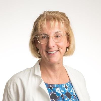 Judith S. Moriarty, MSN, CNM - Headshot
