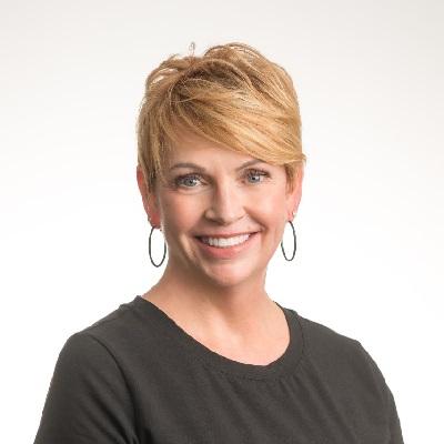 Theresa D. Poepperling, MSN, CNM - Headshot