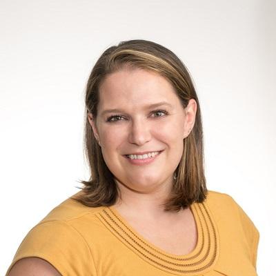 Tara H. Olson, MD, FACOG - Headshot